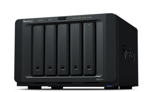 Synology NAS confirmed to have same data corruption bug as QNAP