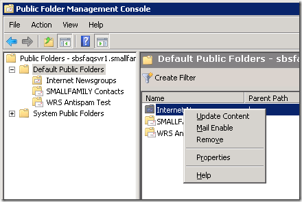 How to do Exchange 2013 Migration Without Migrating Public