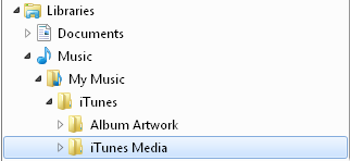 how to move itunes backup to another drive