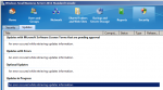 WSUS not working on SBS2011