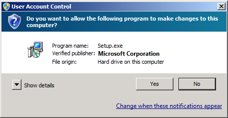 How can I install Exchange 2010 SP2 onto SBS 2011 Standard