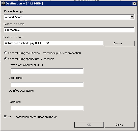 ShadowProtect to Hyper-V conversion Restore – Servosity Support