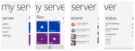 Windows Server 2012 R2 Essentials–My Server App now available