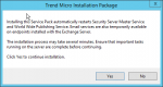 Trend Micro WFBS SP3 Released