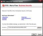 Trend Micro WFBS 6.0 SP3 Available