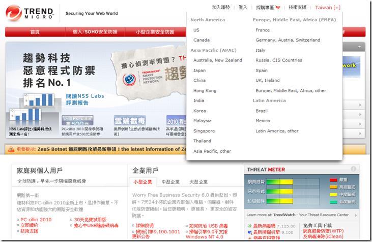 website design language