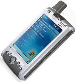HP Ipaq 6365
